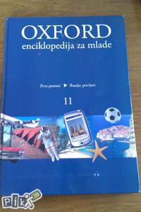 Oxford / enciklopedija za mlade 11