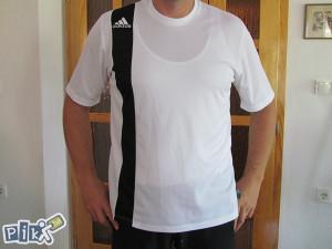 ADIDAS majica za trening trcanje podmajica vel. L