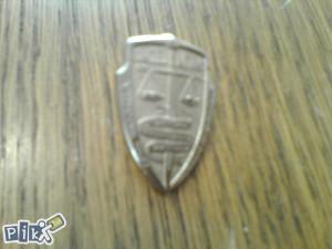 Metalna oznaka UN - IPTF BiH