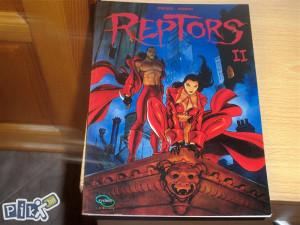 Reptors II