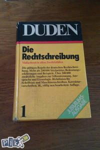 Duden / njemački