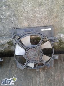 Ventilator propeler Mazda 626 2.0 1992-1997