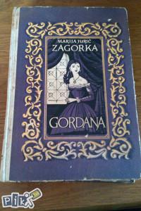 Marija Jurić Zagorka / Gordana