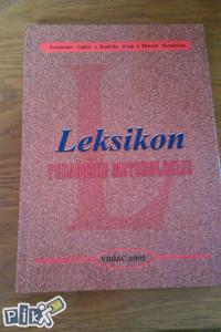 Leksikon pedagoške metodologije / pedagogija