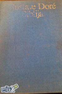 Gustave Dore / Biblija
