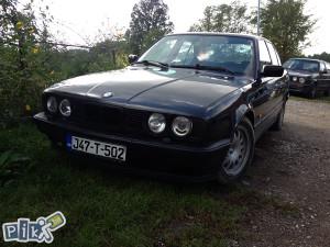 BMW 5 E34 520 24V PLIN DIJELOVI