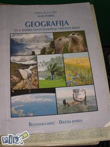 Geografija 6