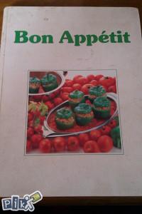 Bon Appetit / recepti, kuvar, kuhar
