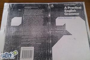 A practical english grammar / engleska gramtika