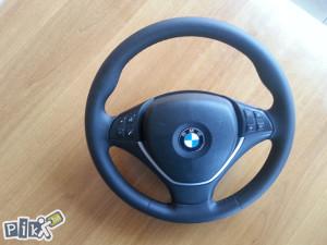 BMW E70 E 70 X5  Volan Extra stanje | BMW Dijelovi