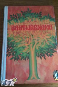 Bahtijarnama / perzijska književnost