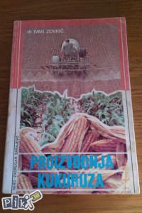 Proizvodnja kukuruza / uzgoj, kukuruz