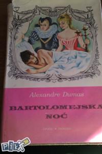 Bartolomejska noć 1,2 / Aleksandar Dima