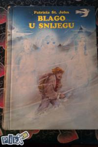 Blago u snijegu / Patricia John