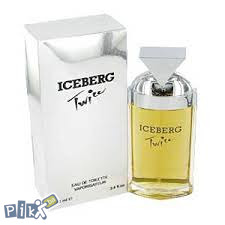 Iceberg Twice Women edt 100ml