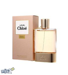 Chloe Love edp 50ml