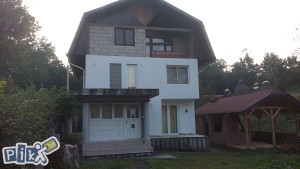 Kuća u Tuzli, naselje Slavinovići