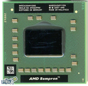 amd sempron SL-42 2.1GHz za laptop