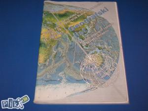 Geografski list