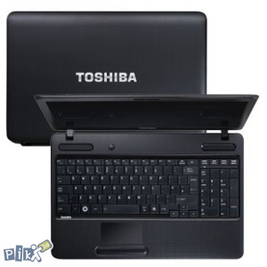 LAPTOP - Toshiba Satellite C660-1CF