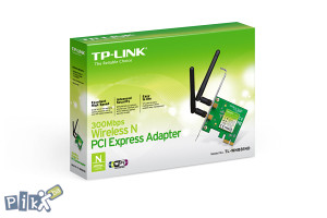 Wireless kartica TP-Link TL-WN881ND
