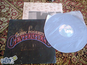 John Fogerty - CENTERFIELD LP