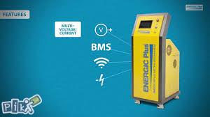 Desulfatizacija/reparacija trakcionih baterija