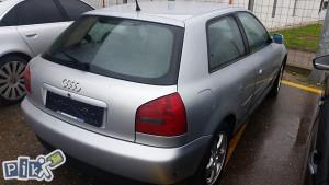 Audi A3 8L 1998. 1.6 74KW dijelovi u dijelovima