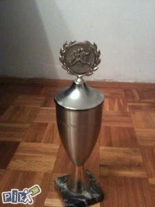 pehar-njemačko takmičenje u fudbalu-nagrada