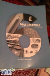 Matematika 6 / Hariz Agić, Mara Kešina