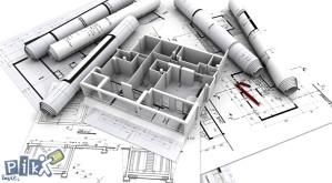 Idejni projekat, Glavni projekti , legalizacija
