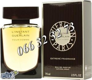 Guerlain L Instant De Guerlain Eau Extreme Tester 75ml