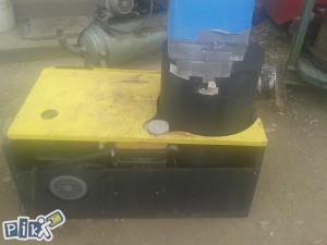 masina za pranje auta KARCHER HDS 1250-EG