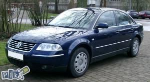 VW passat 5 dijelovi 061/556-996