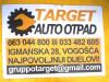 Airbag Volana Opel Corsa C