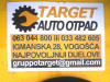 Airbag Volana Opel Astra G