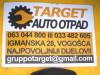 Airbag Volana Toyota Rav 4 2008