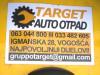 Airbag Volana Jeep Grand Cherokee 2002