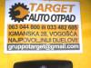 Airbag Volana Saab 93 99
