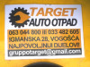 Airbag Volana Fiat Stilo