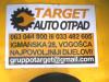 Airbag Volana Fiat Punto
