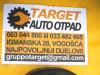 Airbag Volana Renault Scenic 2004