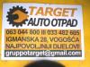 Airbag Volana Renault Kangoo