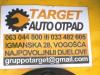 Airbag Volana Renault Megane