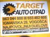 Airbag Volana Smart 2002