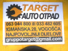 Airbag Volana Peugeot 206