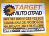 Airbag Volana Peugeot 406