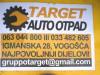 Airbag Volana VW Polo Lupo 99-02