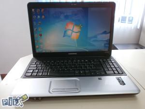 Laptop Compaq CQ60 Oklop