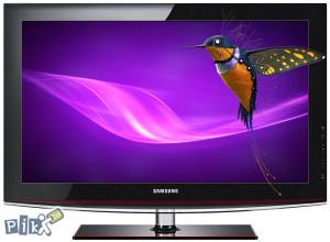 "LCD TV SAMSUNG 22"""